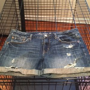 American Eagle jeans! Gently worn